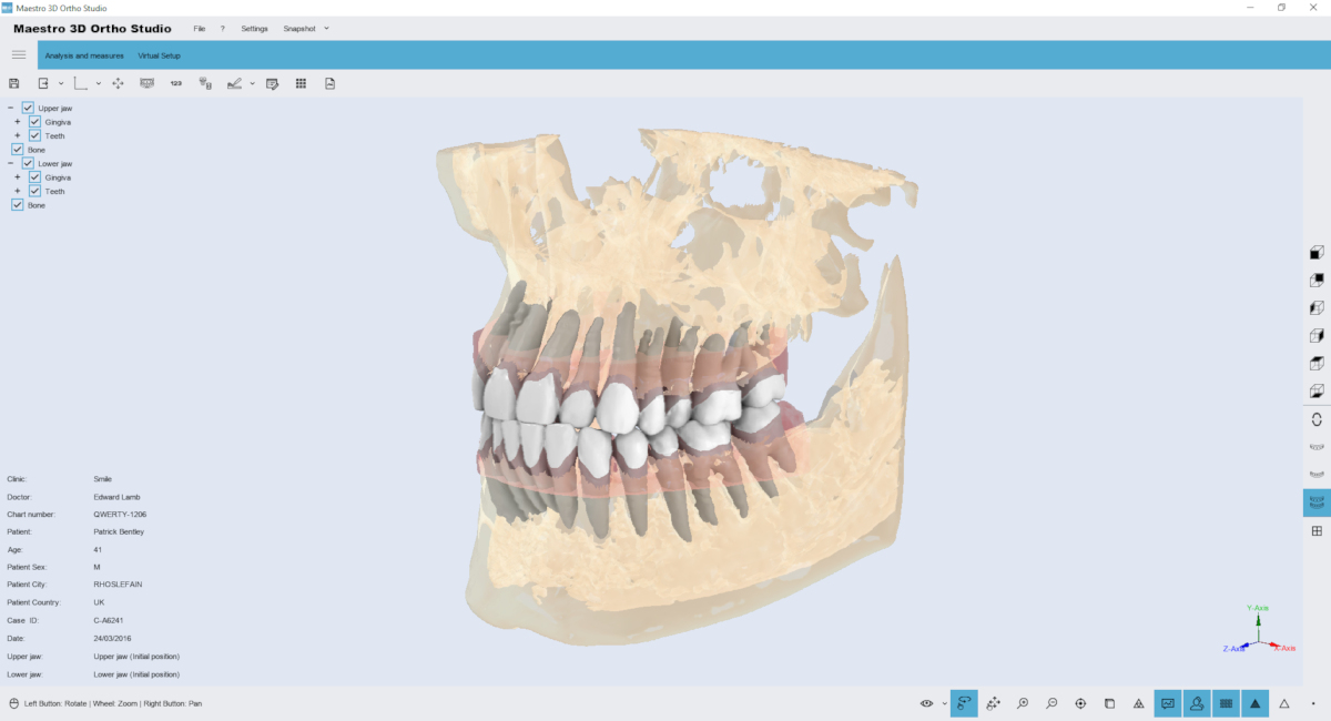 maestro3d | Dental Studio | Ortho Studio | CBCT